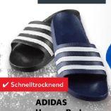 Herren-Badepantoletten von Adidas