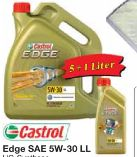 EDGE 5W-30 LL von Castrol