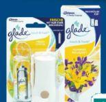 Minispray Touch & Fresh von Glade (by Brise)