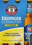 Alkoholfrei Bier von Erdinger