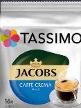 Jacobs Caffé Crema mild von Tassimo