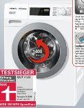 Waschvollautomat WDB 330 WPS SpeedCare 1400 von Miele