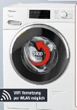 Waschvollautomat WWG 660 WPS von Miele