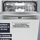 Geschirrspüler G5210SCI von Miele