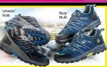 Herren Outdoor-Schuhe von Uncle Sam