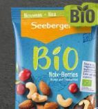 Bio Nüsse & Cranberries von Seeberger