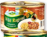 Wildgerichte von Gutes aus der Eifel