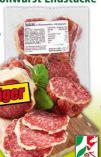 Rohwurst Endstücke von Stockmeyer