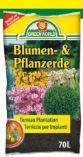Blumen- und Pflanzerde von ASB Greenworld