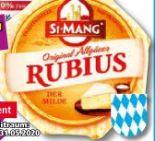 Rubius von St. Mang
