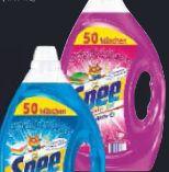 Waschmittel von Spee