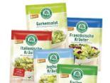 Bio-Salat-Würzmischungen von Lebensbaum