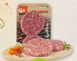 Bio Enten-Burger von Geflügel Schlierbach