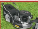 Benzin-Rasenmäher Trike 51 BT von Mr. Gardener