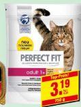 Katzen-Vollnahrung von Perfect Fit
