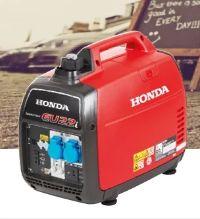 Stromerzeuger EU 22 i von Honda