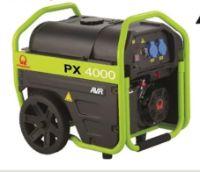 Stromerzeuger PX 4000 von Pramac