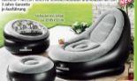 Aufblasbare Lounge-Möbel von Solax-Sunshine