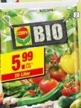 Bio Tomaten- und Gemüseerde von Compo
