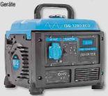Inverter Stromerzeuger ISG 1200 ECO von Güde