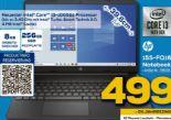 Notebook 15s-fq1650ng von Hewlett Packard (HP)