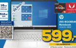 Notebook 15S-EQ0654NG von Hewlett Packard (HP)