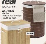 Wäschebox von Real Quality