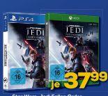Konsole X 1 TB + Star Wars Jedi Fallen Order Bundle von Xbox One