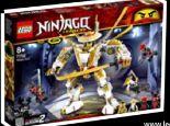 Ninjago Goldener Mech 71702 von Lego