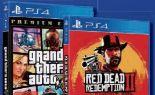 Spiel Grand Theft Auto von PlayStation 4