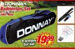 Badmintonset von Donnay
