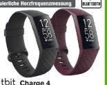 Charge 3 Activity Tracker von Fitbit