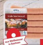 Feine Bratwurst von Willms
