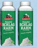 Schlagrahm von Berchtesgadener Land
