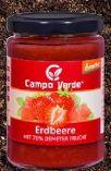 Demeter Fruchtaufstrich von Campo Verde