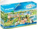 Mein großer Erlebnis-Zoo 70341 von Playmobil