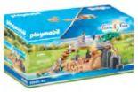 Löwen im Freigehege 70343 von Playmobil