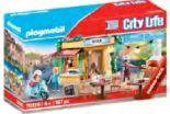 Pizzeria mit Gartenrestaurant 70336 von Playmobil