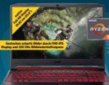 Gaming Notebook Nitro 5 von Acer