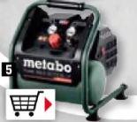 Power 160-5 18 LTX BL OF von Metabo