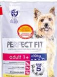 Adult  Hundefutter von Perfect Fit