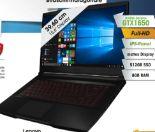 Gaming-Notebook GF63 von MSI