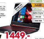 Gaming Notebook Aspire V17 Nitro von Acer