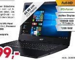 Allround Notebook Aspire 3 von Acer