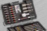 Bit-Steckschlüssel-Set von Bosch