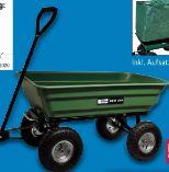 Gartenwagen GGW 250 Set von Güde