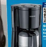Kaffeemaschine KA 4836 Type von Severin