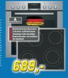 Einbauherd-Herdset HND612MS60 von Bosch
