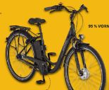 E-Bike Alu-City Navigator City Expedition von Prophete