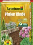 Pinienrinde von Gartenkrone
